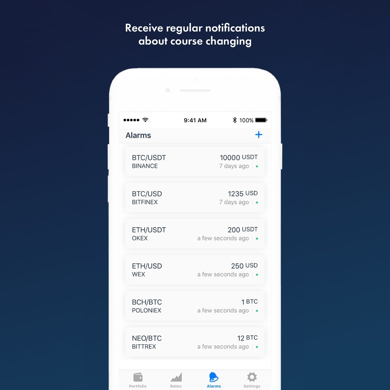 YochApp design preview
